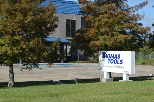 Thomas Tools