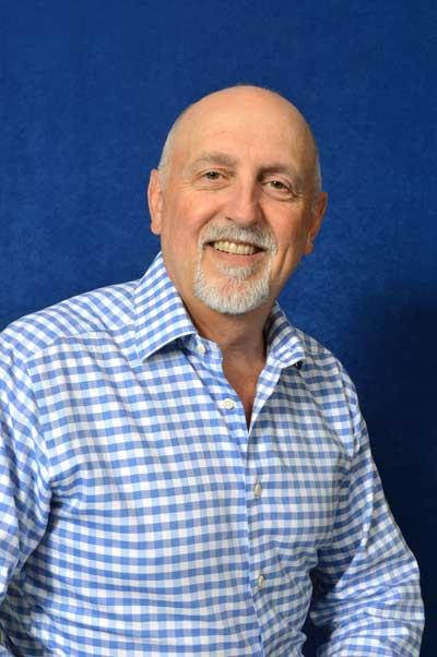Tom LeBlanc