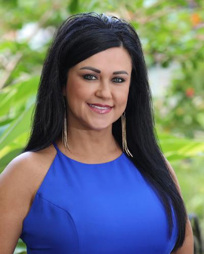 Karen Tauzin